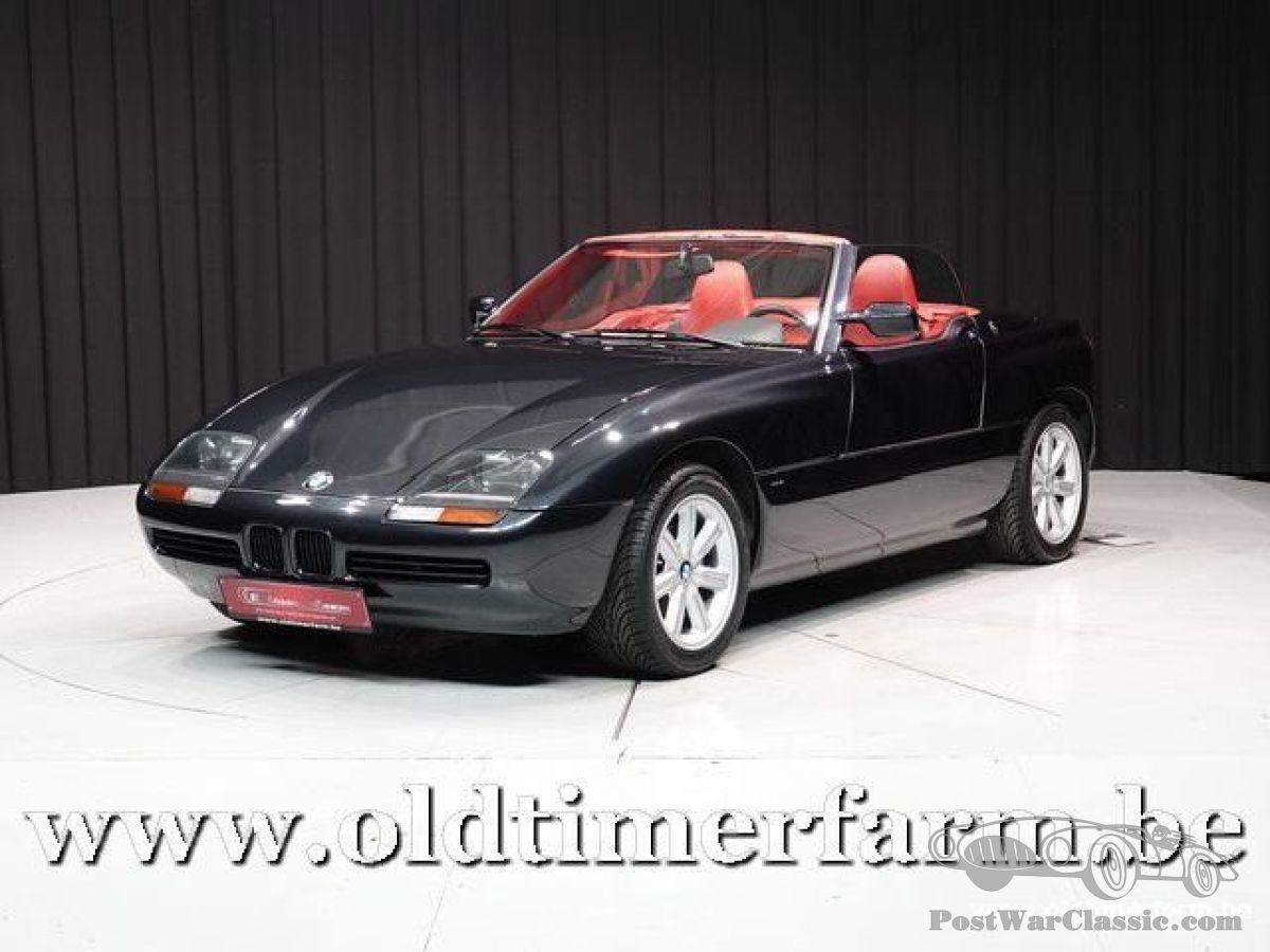 Car Bmw Z1 1994 For Sale Postwarclassic