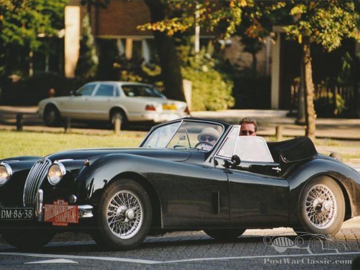 Jaguar XK120 /& XK140 une voiture lot de 3 Brake Hoses